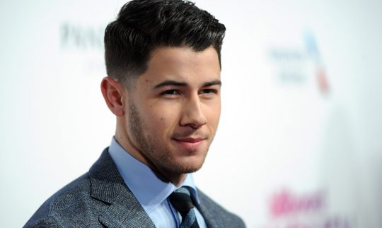 Get to know Nick Jonas more closely ~ Wikye