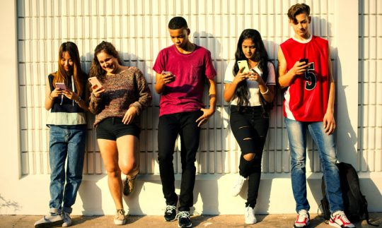 Social Media is Graving our Values