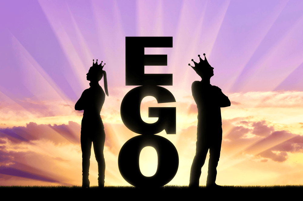 How can Ego Ruin Your Relationship ~ Wikye