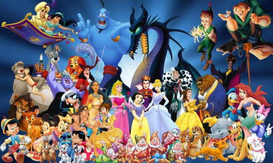 Why do Adults Love Animated Movies? ~ Wikye