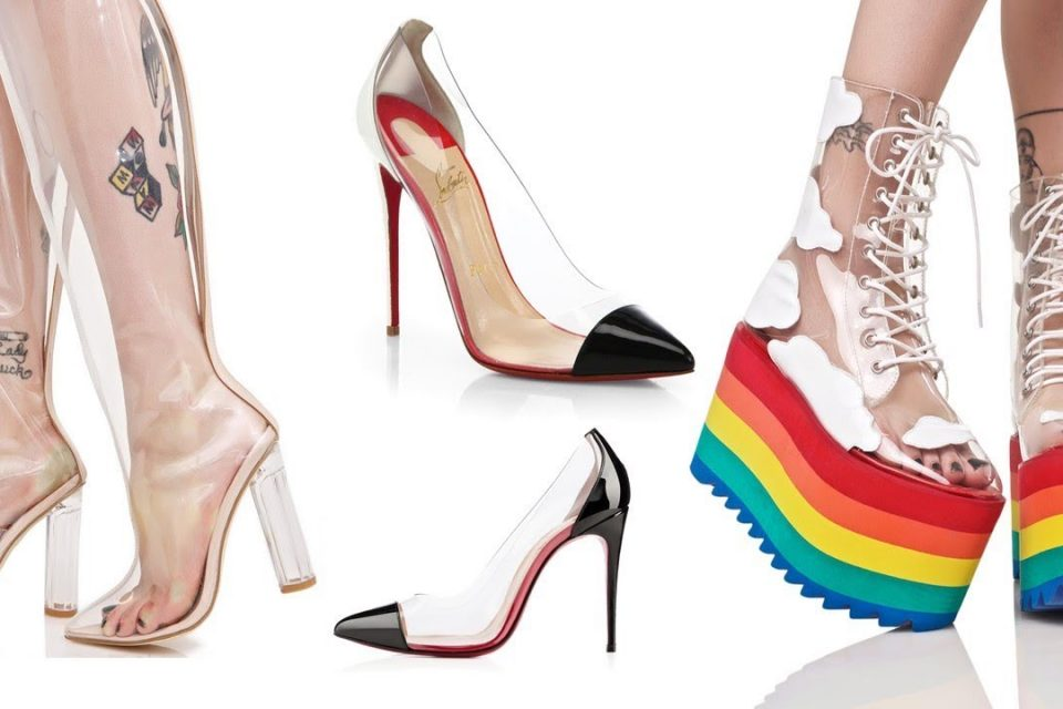 e96c2ff28c2 How the latest Plastic Shoe Trend is affecting your Health ~ Wikye