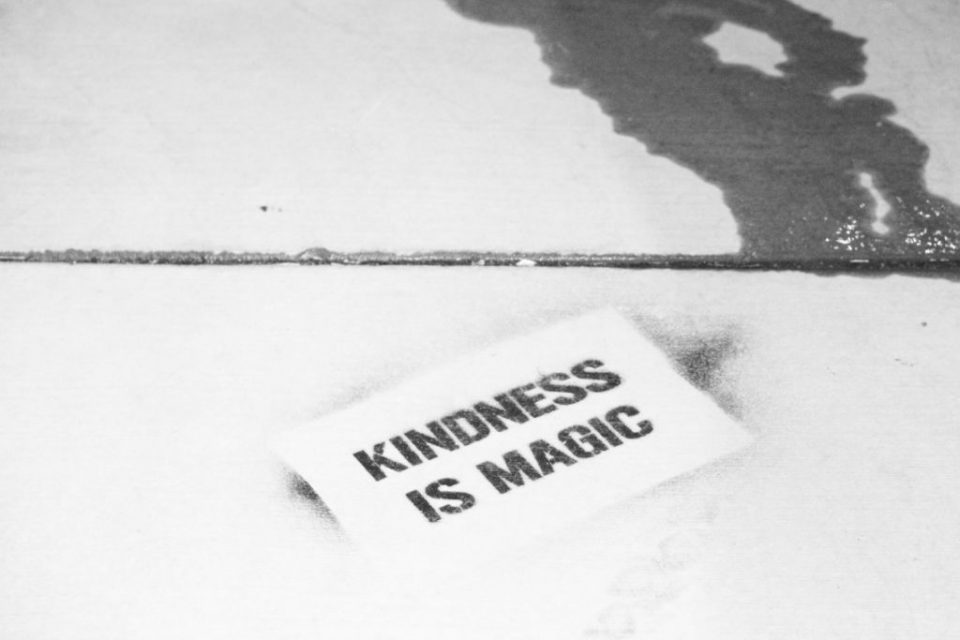 importance of kindness