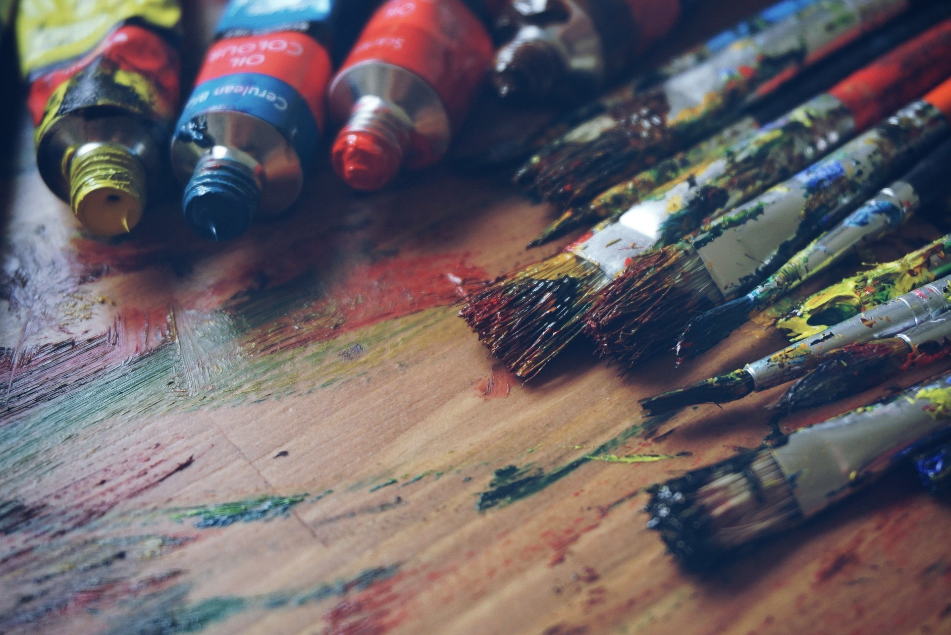 6 Amazing Ways to Appreciate Art and Artists