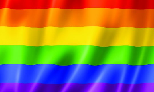 LGBTQIA: A General Understanding of Different Genders.