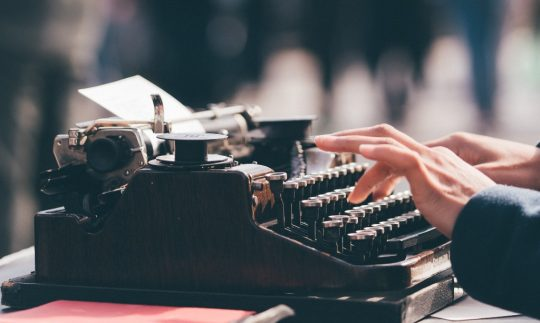 Challenges Writers Face in their Career