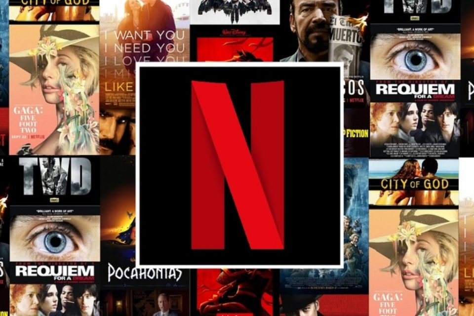 Best Netflix Series to Use as a Background Noise