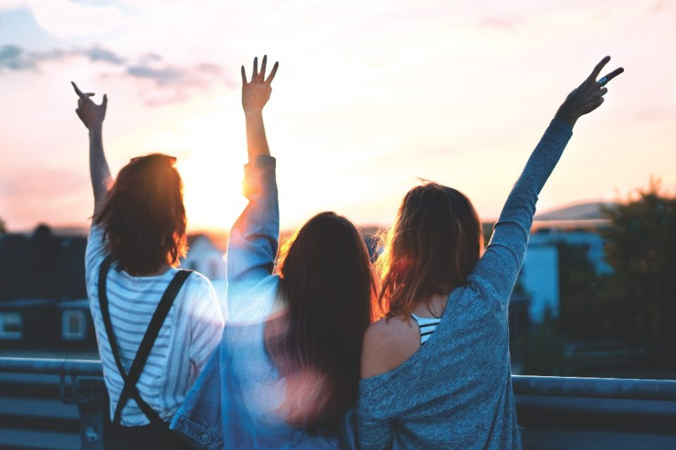What are the Difficulties in a Long Distance Friendship