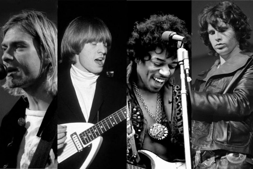 Great Artists Who Died Too Young.