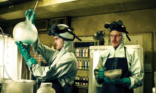 Why Breaking Bad is the Greatest TV Series of All Time