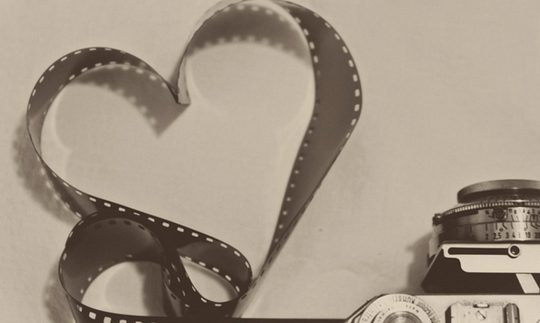 Movies to Cure Your Broken Heart.
