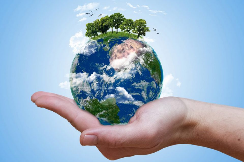 Simple Ways You can Save the Planet.