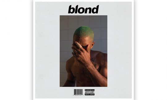 3 Years of Blond(e): Frank Ocean's Career-Defining Masterpiece.