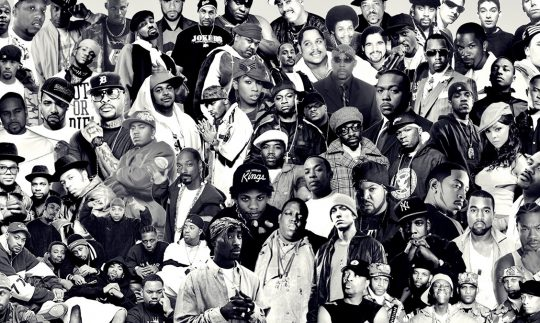 Greatest Stories Told Through Rap Songs