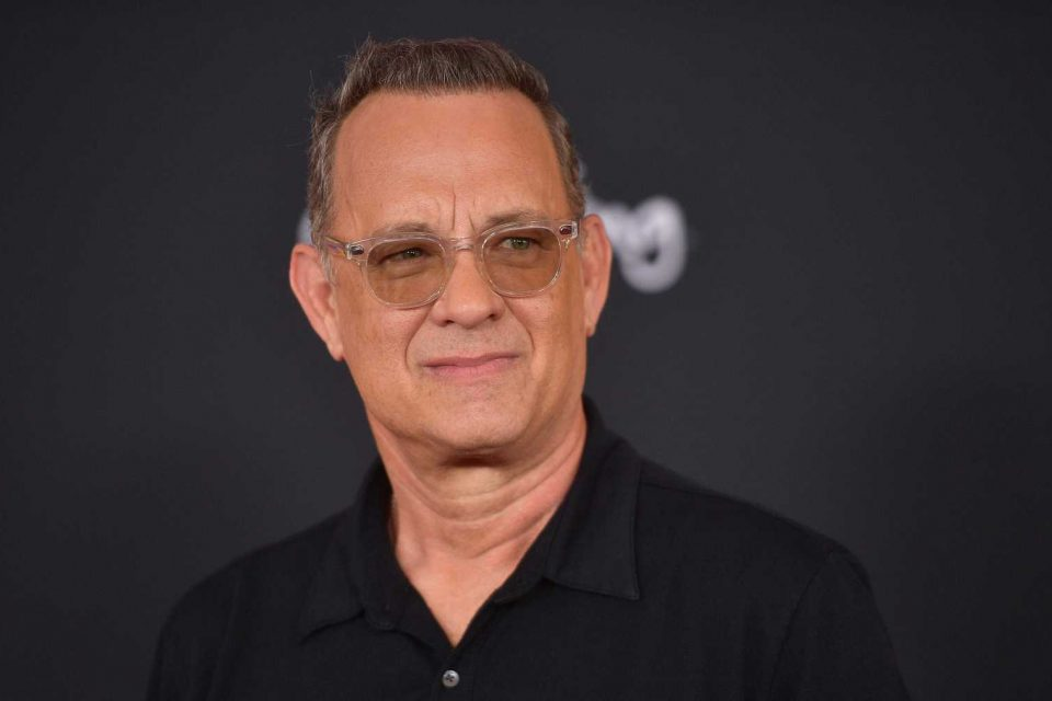 The Best Tom Hanks Movies Every Ranked