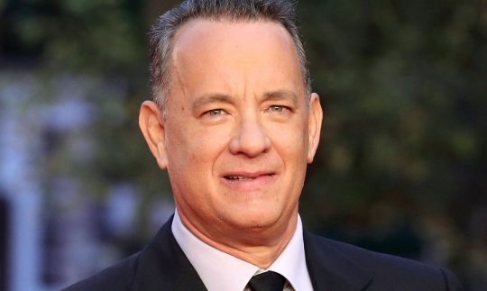 Tom Hanks To Be Honored At The Golden Globe Awards 2020