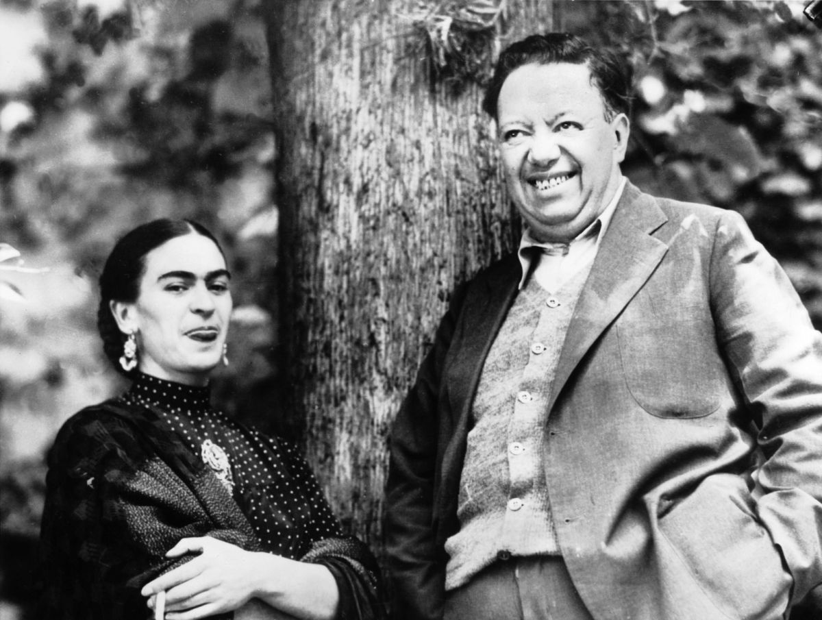 Frida Kahlo: The Legacy of Mexico's Greatest Artist