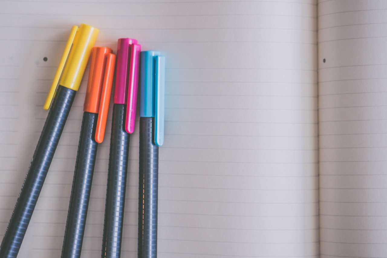 Essential Art Supplies Required For Beginners
