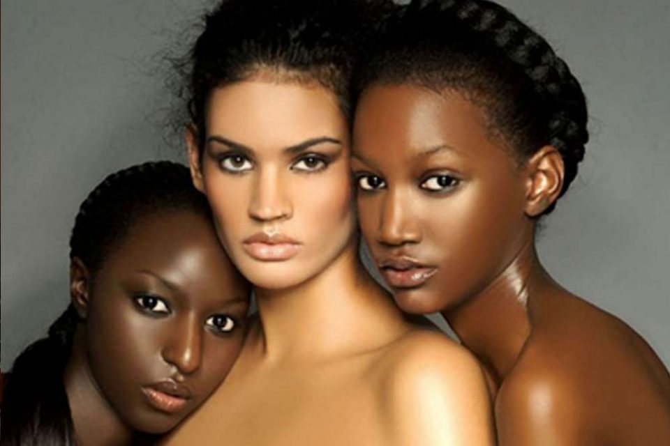 Colorism: The Toxic History and The Present ~ Wikye