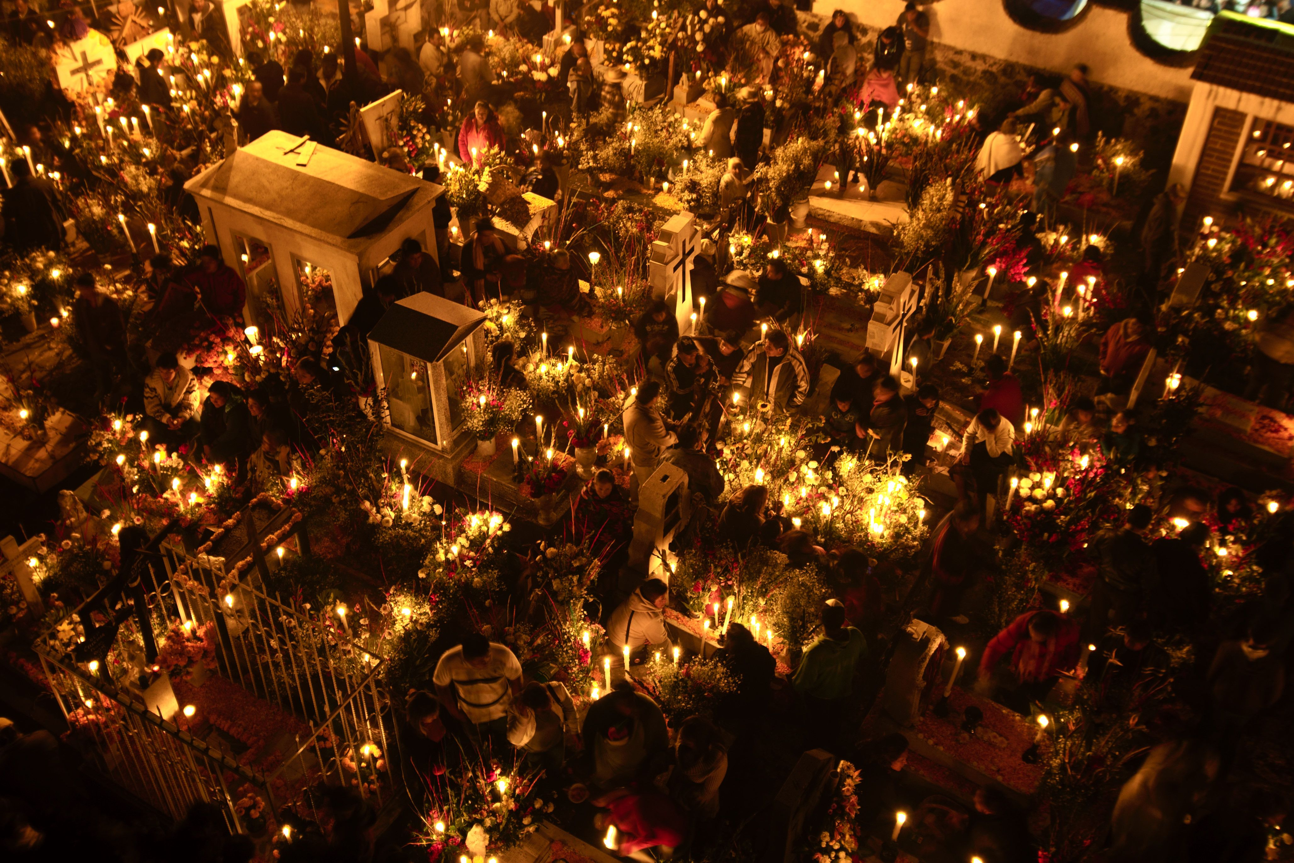 Where and How Will The Day of Dead Celebration Take Place