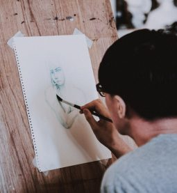 Explore and Learn About Different Types of Drawing Styles
