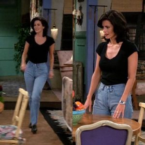 Fashion trends from friends