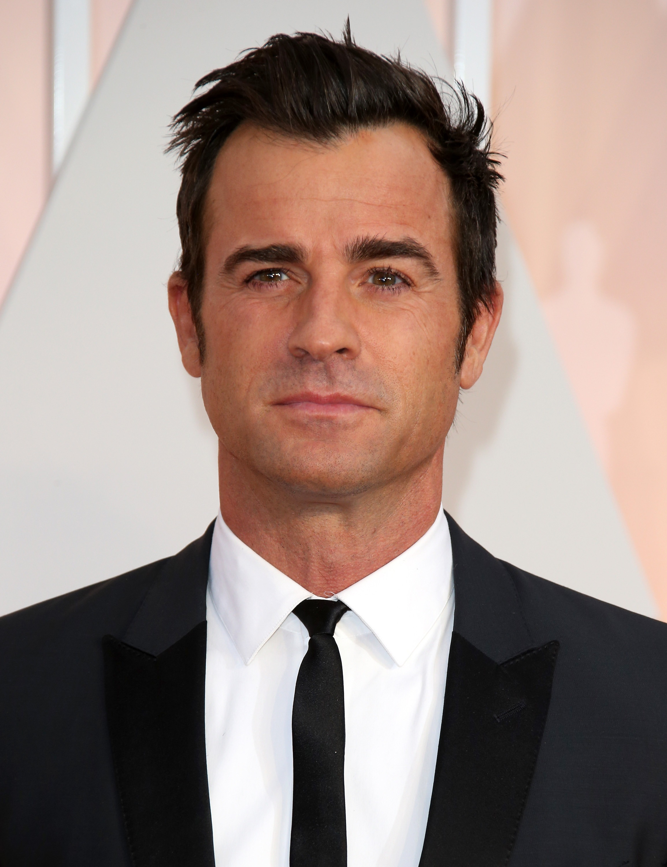 Life of Justin Theroux: Why Did He and Jennifer Aniston Split
