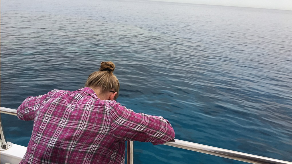 Know Seasickness, and Kick It Away Throughout Your Cruise