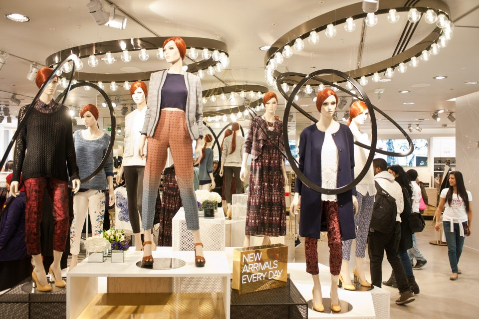 Fashion Industry is Killing The World with their Toxic Attitude