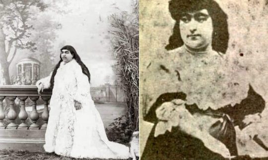 Princess Qajar Meme: High Time To Question the Irrelevant Jokes