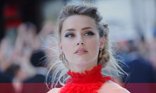 Amber Heard: Life of The Pineapple Express Actress