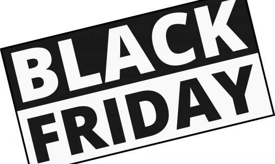 Everything You Need to Know About Walmart's Black Friday