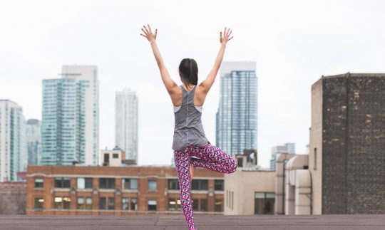 Best Stretching Exercises to Increase Your Height