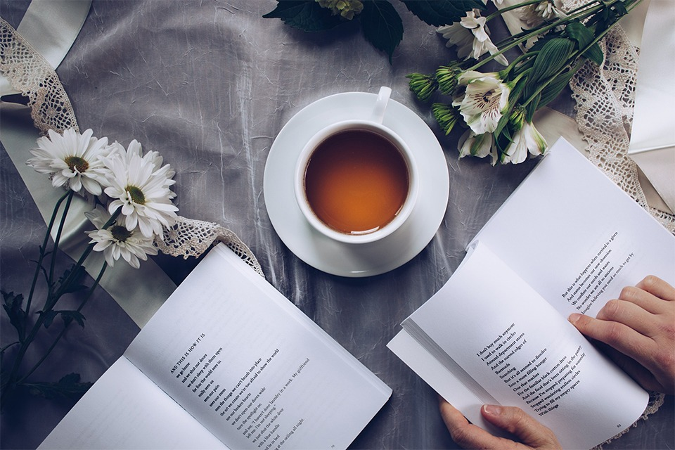 Instagram Poets That Will Make You Love Poetry