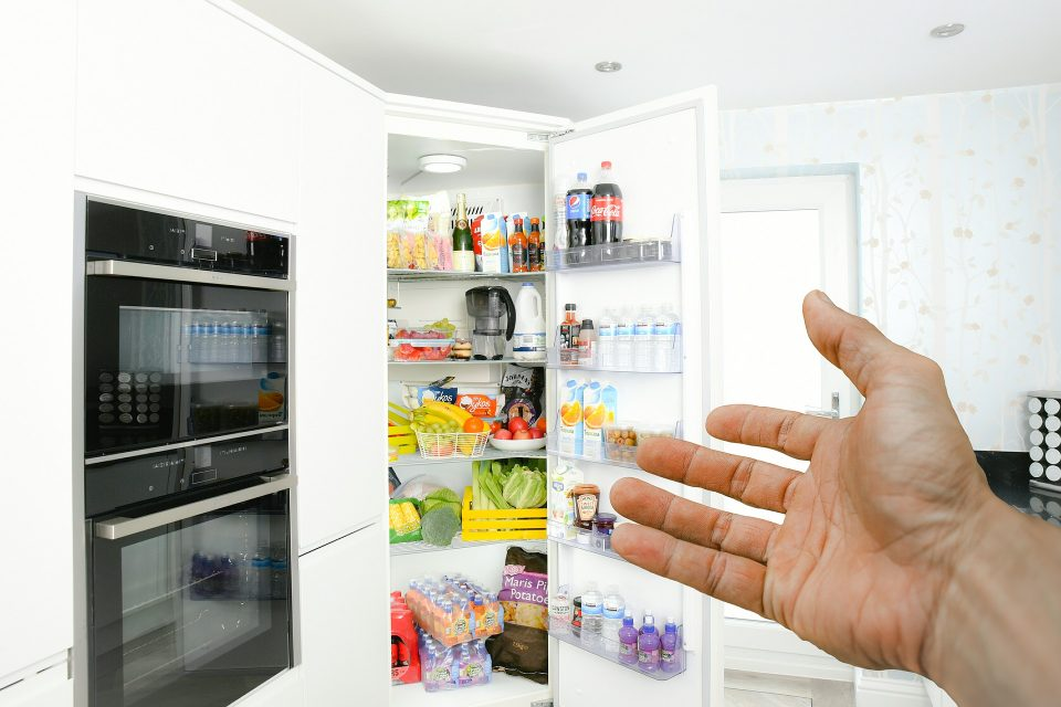 17 Things You Should Have In Your Fridge At All Times