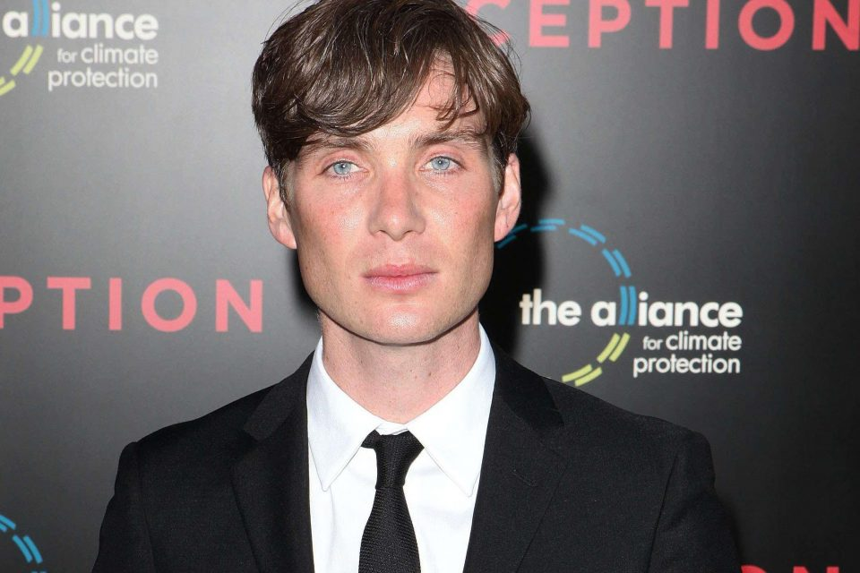 Facts About The Peaky Blinders Star Cillian Murphy