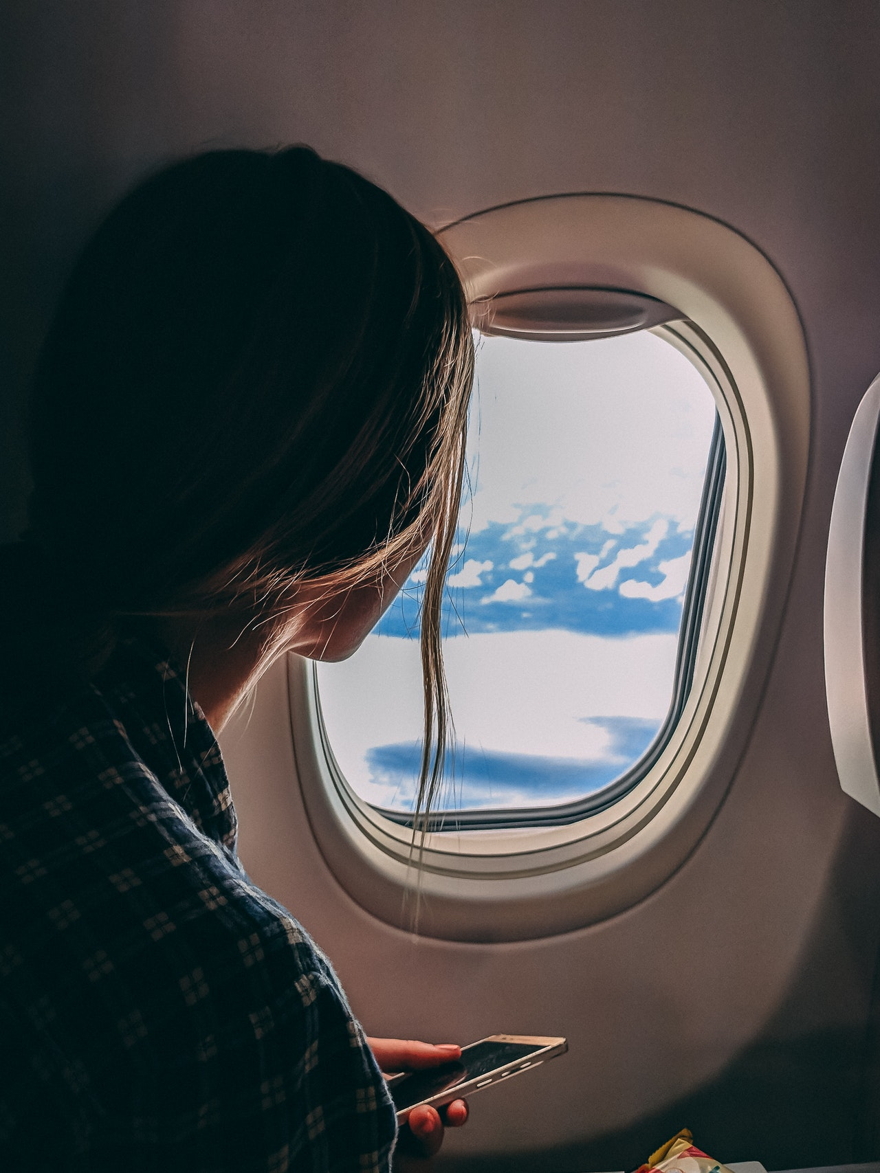 What Happens to Your Body on a Long Haul Flight