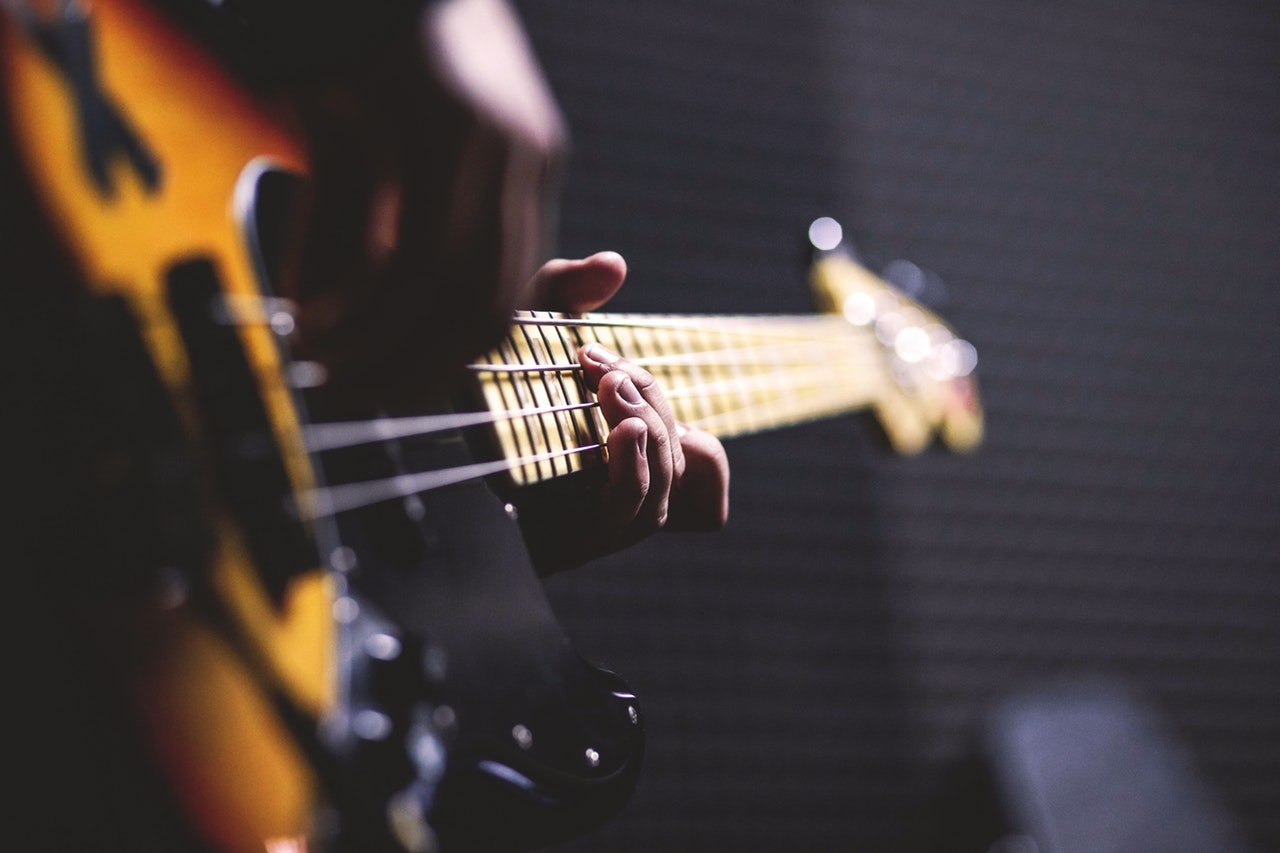 Musical Instruments That Are Easy To Learn For A Beginner