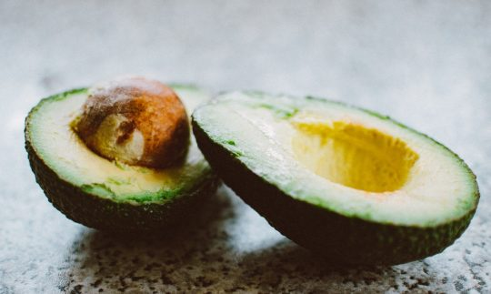 10 Surprising Benefits of Eating Avocado Daily