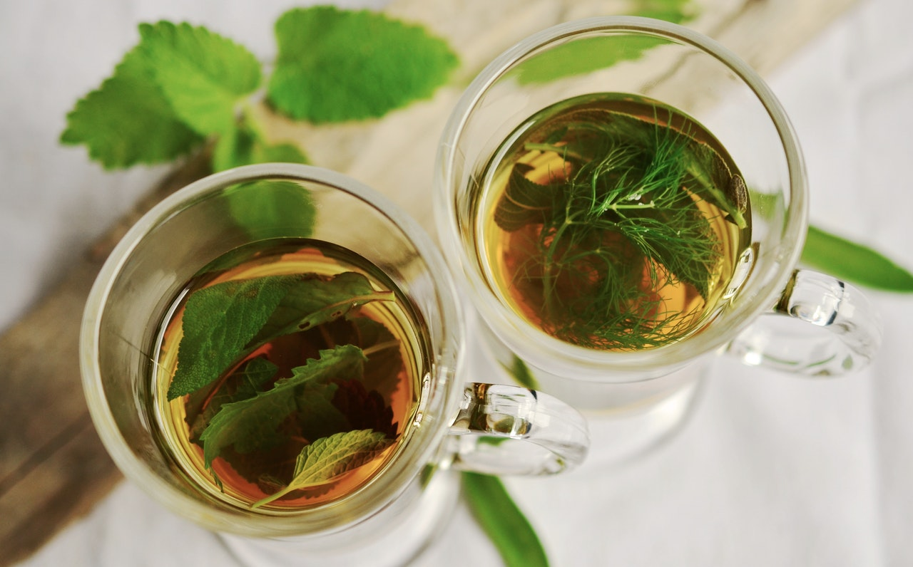 Different Types of Tea and Their Health Benefits