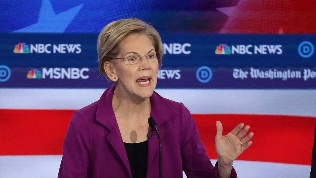 Who Won the November Democratic Debate
