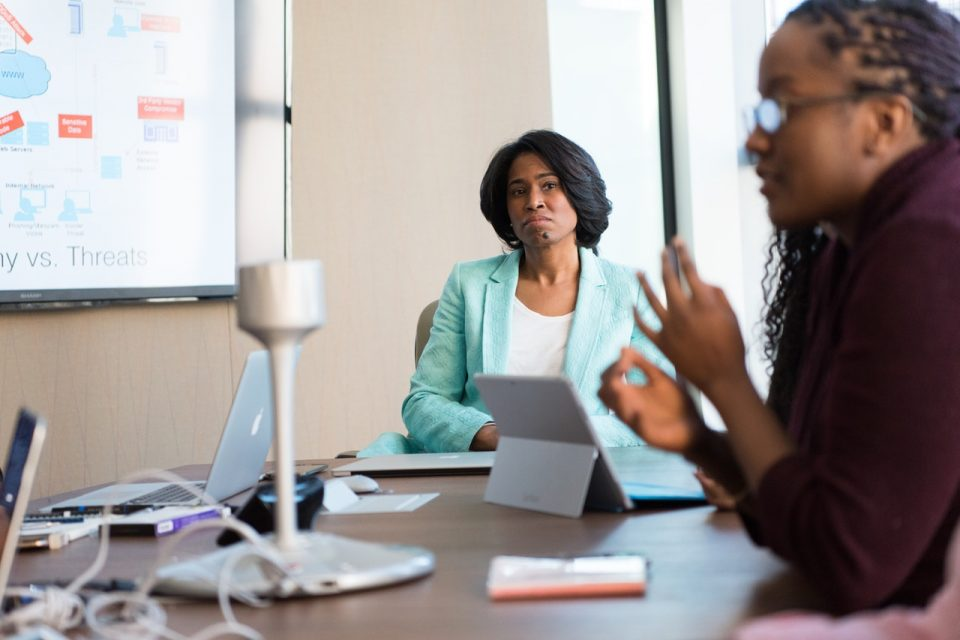 Workplace Microaggression and How To Deal With Them