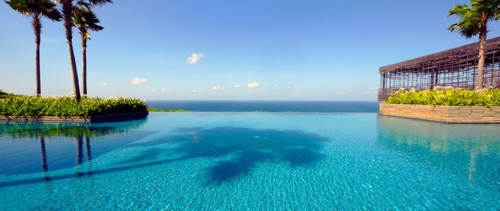 Distractions are a Nuisance, but Infinity Pools are the Real, medium