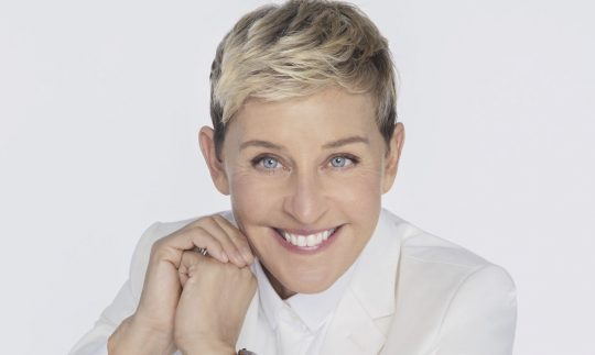 Life Lessons That We Can Learn From Ellen DeGeneres