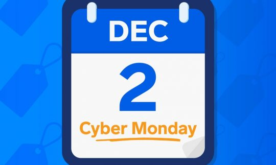 8 Hacks for Cyber Monday Shopping on Your Phone