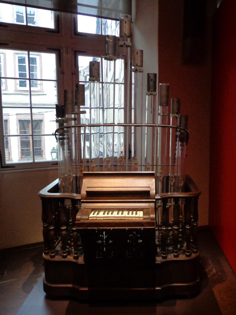 The World's Most Weird Musical Instruments