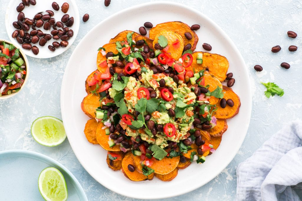 8 Must Try Vegan Dishes For Winter