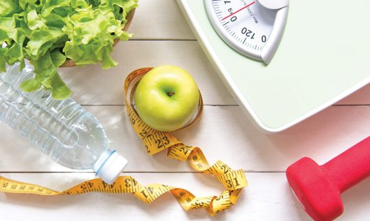 10 easy rule for weight loss