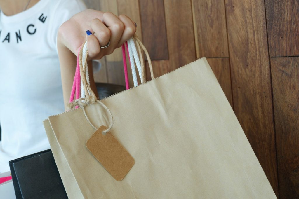 Sustainable Shopping: 10 Things You Can Do to Shop Sustainably