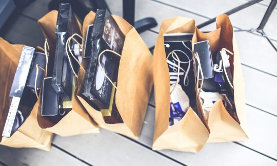 Sustainable Shopping: Things You Can Do to Shop Sustainably