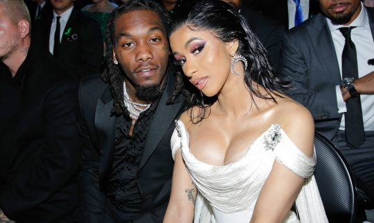 Is Offset Really Cheating on Cardi B